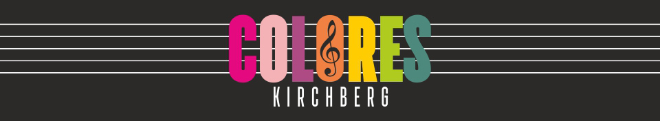 COLORES Kirchberg